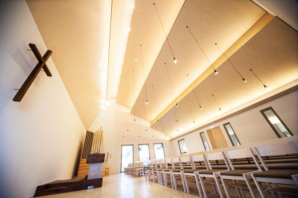 Neuapostolische Kirche Bammental