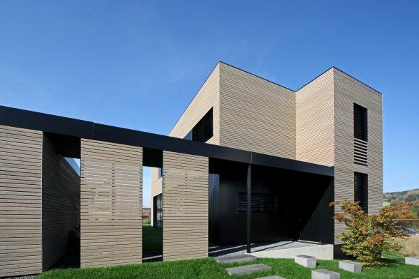 Wohnhaus Esslingen