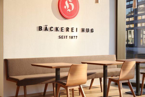 Bäckereikette HUG Schweiz