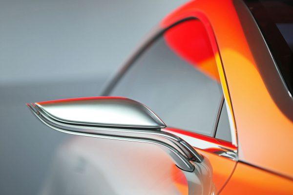 Daimler Delhi Auto Expo